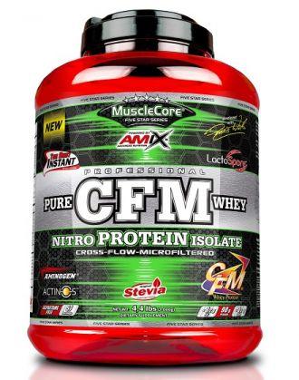 AMIX CFM Nitro Proteín Isolate