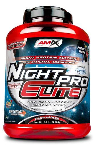 AMIX NightPro Elite 2300g