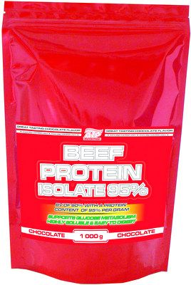 ATP Beef Proteín Isolate 95% 1000g