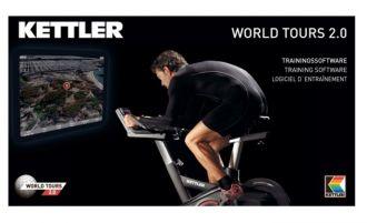 Kettler World Tours 2.0