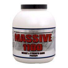 Mega Pre MASSIVE 1100 2720g