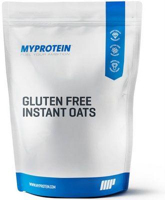 MyProtein Glutén Free Instant Oats 2500 g