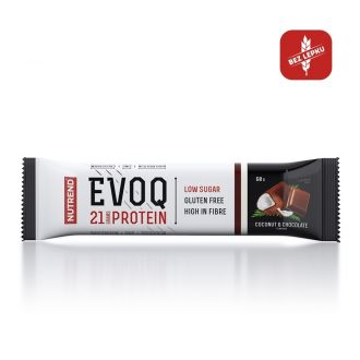 Nutrend EVOQ Bar 60g