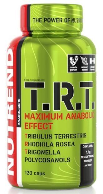 Nutrend T.R.T. 120 kps