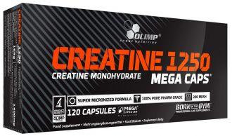 Olimp Creatine 1250 120 kps
