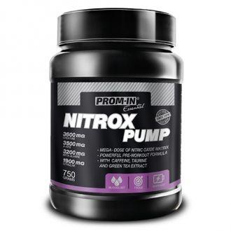 PROM-IN NITROX-PUMP 750g