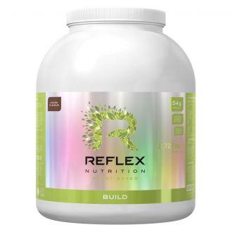 Reflex Build 2727 g + Šejker Exclusive 739ml ZADARMO Kakao