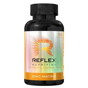 Reflex Zinc Matrix