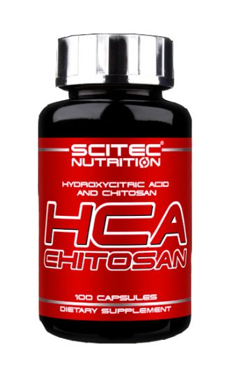 Scitec Nutrition HCA Chitosan 100kps