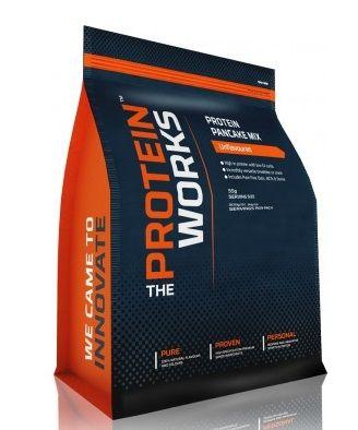 TPW Proteín Pancake Mix 500g Natural