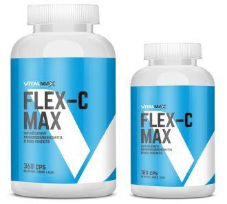 Vitalmax FLEX-C MAX 360cps + 180cps ZADARMO