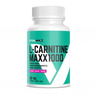 Vitalmax L-CARNITINE MAXX 1000 30 dávok