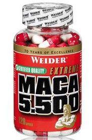 Weider MACA 5.500