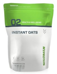 N�h�ad - MyProtein Instant Oats 1000 g