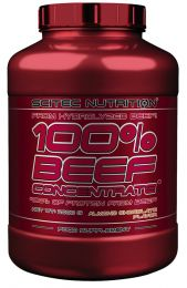 Náhľad - Scitec 100% Beef Concentrate