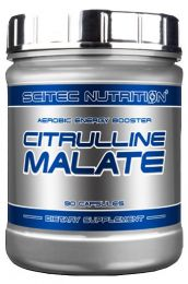 N�h�ad - Scitec Nutrition Citrulline Malate 90cps