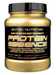 N�h�ad - Scitec PROTEIN ESSENCE 420g