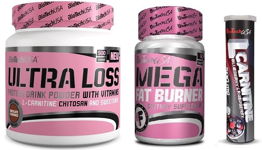 Ultra diet shake 500g