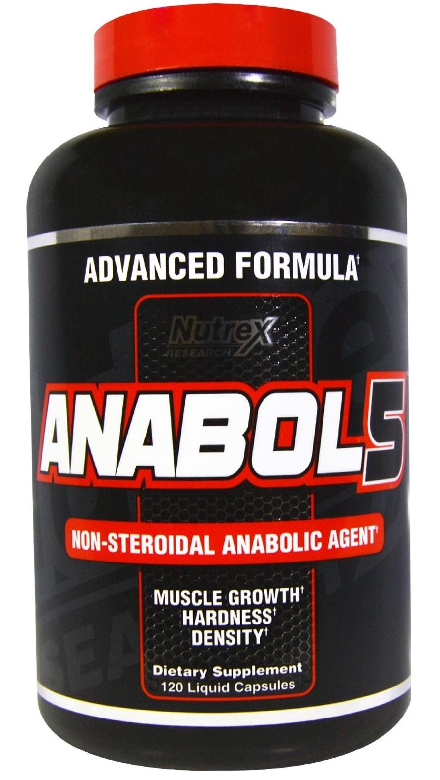 anabolicke
